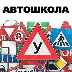 Автошколы Амурска