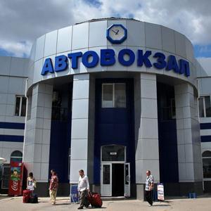 Автовокзалы Амурска