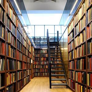 Библиотеки Амурска