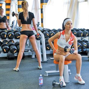Фитнес-клубы Амурска