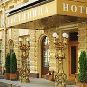 Гостиницы Амурска