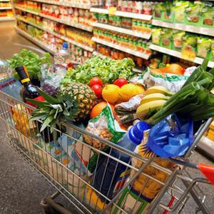 Магазины продуктов Амурска