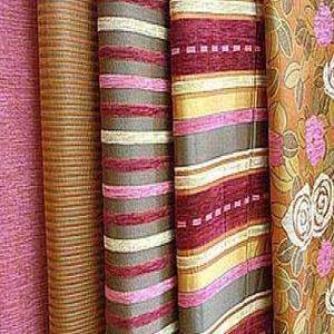 Магазины ткани Амурска