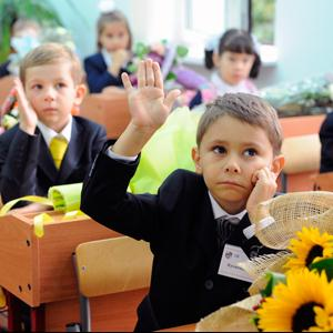 Школы Амурска
