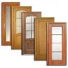 Двери, дверные блоки в Амурске