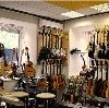 Музыкальные магазины в Амурске