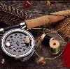 Охотничьи и рыболовные магазины в Амурске