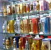 Парфюмерные магазины в Амурске