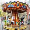 Парки культуры и отдыха в Амурске