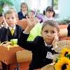 Школы в Амурске