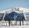 Спортивные комплексы в Амурске