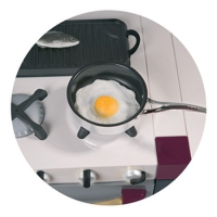 Кафе Принцесса - иконка «кухня» в Амурске